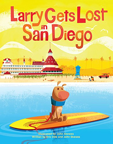 (Larry Gets Lost in San Diego)