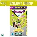 Glucon-D Lime 450+50 g