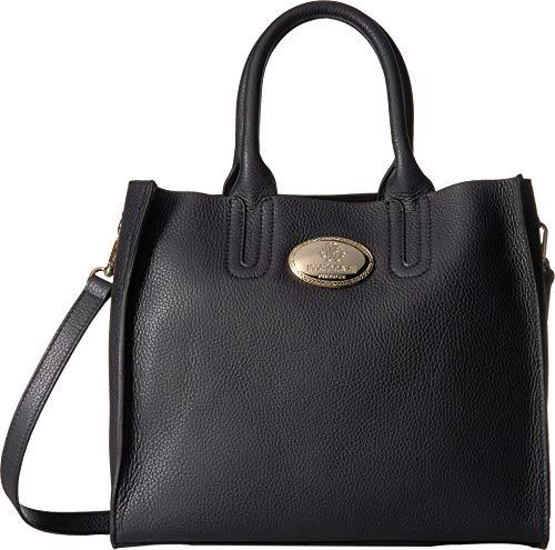 Roberto Cavalli Women's Top Handle Black One Size