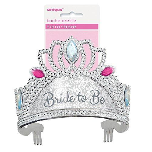 Unique 61933 Bride to Tiara