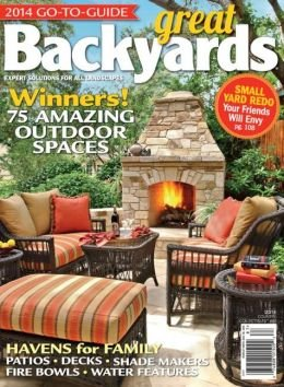 Great Backyards 2014 Go-To-Guide - Country Collectibles #87