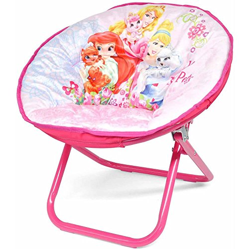 Disney Palace Pets Mini Saucer Chair by Disney