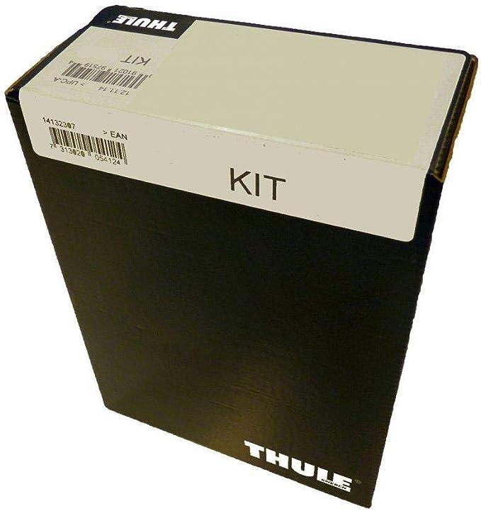 Thule Kit Clamp 5010 Auto