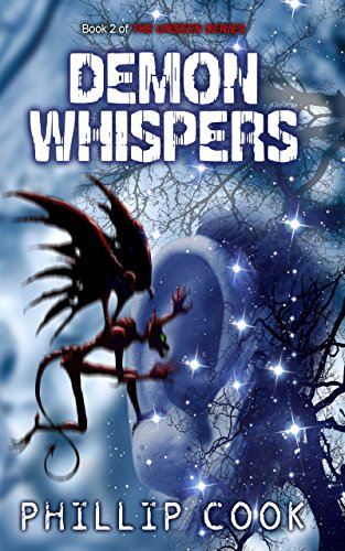 Book: Demon Whispers by Phillip Cook