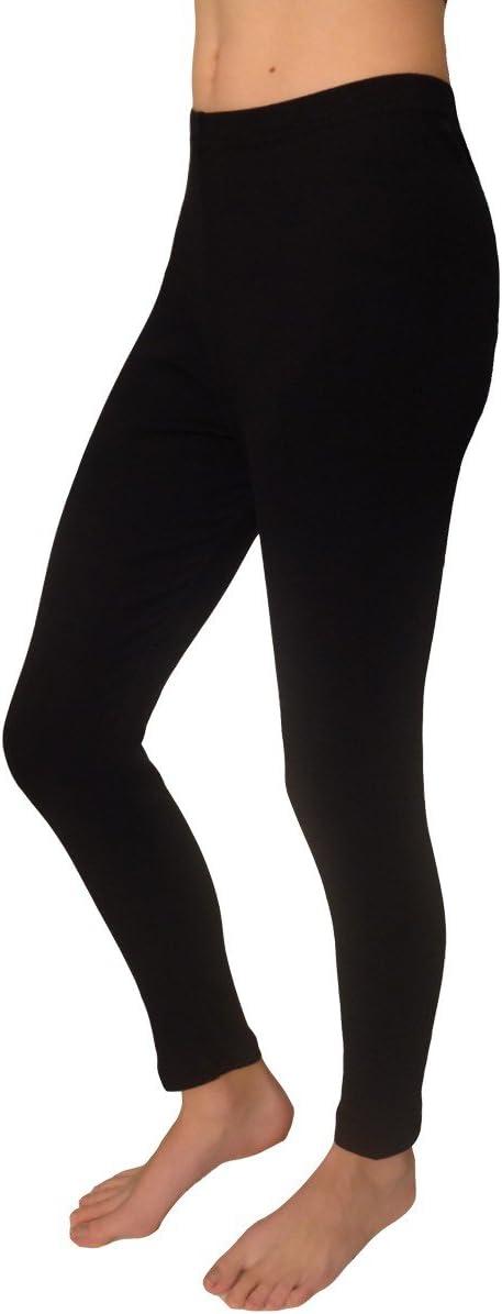 Garçons Legins leggings sport HERMKO 652720 enfants fonction-Legging pour Filles