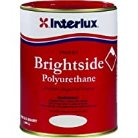 Interlux Brightside Topside Boat Paint Light Blue QUART by Interlux