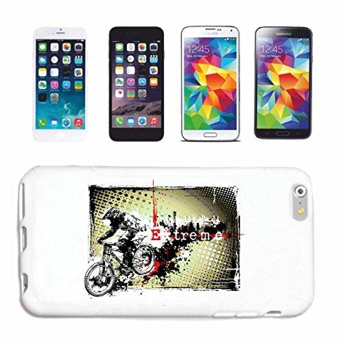 caja del teléfono iPhone 6+ Plus MONTAÑA BTT reparación de la bicicleta de ciclo del paseo en bicicleta BTT CAMISA Caso duro de la cubierta Teléfono Cubiertas cubierta para el Apple iPhone en blanco