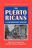 The Puerto Ricans, , 1558765646