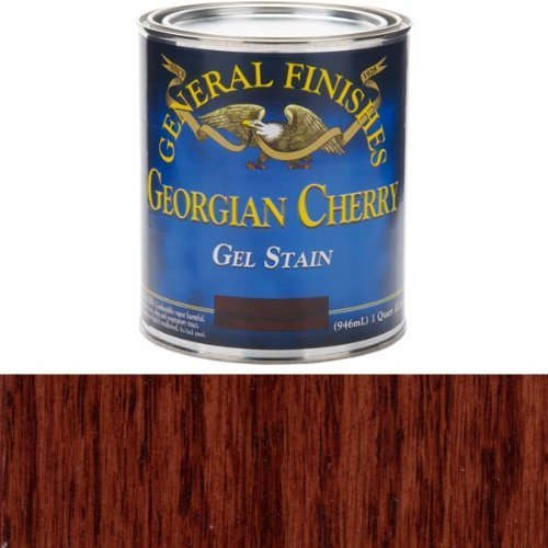 general-finishes-gcq-gel-stain-1-quart-georgian-cherry-by-general-finishes