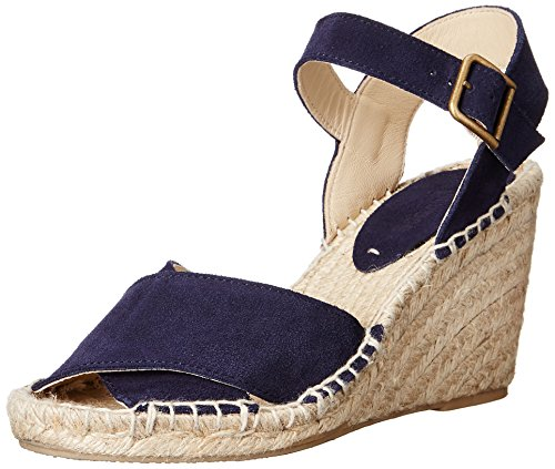 Soludos Womens Suede Suede Suede Espadrille Wedges B01FQZAYNQ Shoes b8c1f1