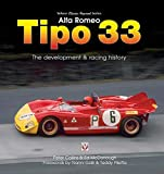Image of Alfa Romeo Tipo 33: The development and racing history (Veloce Classic Reprint)