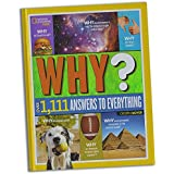 National Geographic Kids Why? , Educational Books Toys, 2017 Christmas Toys