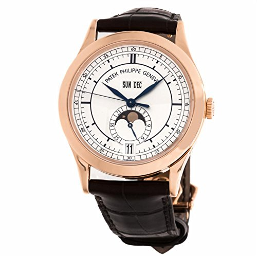 Patek Philippe Complications Automatic-self-Wind Male Watch 5396R-001 (Certified Pre-Owned)