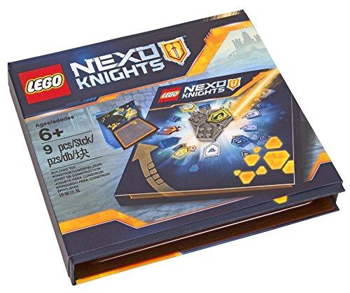 LEGO Nexo Knights Collector Case 5004913 ()