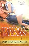 The Tycoon and the Texan, Phyliss Miranda, 1601831331