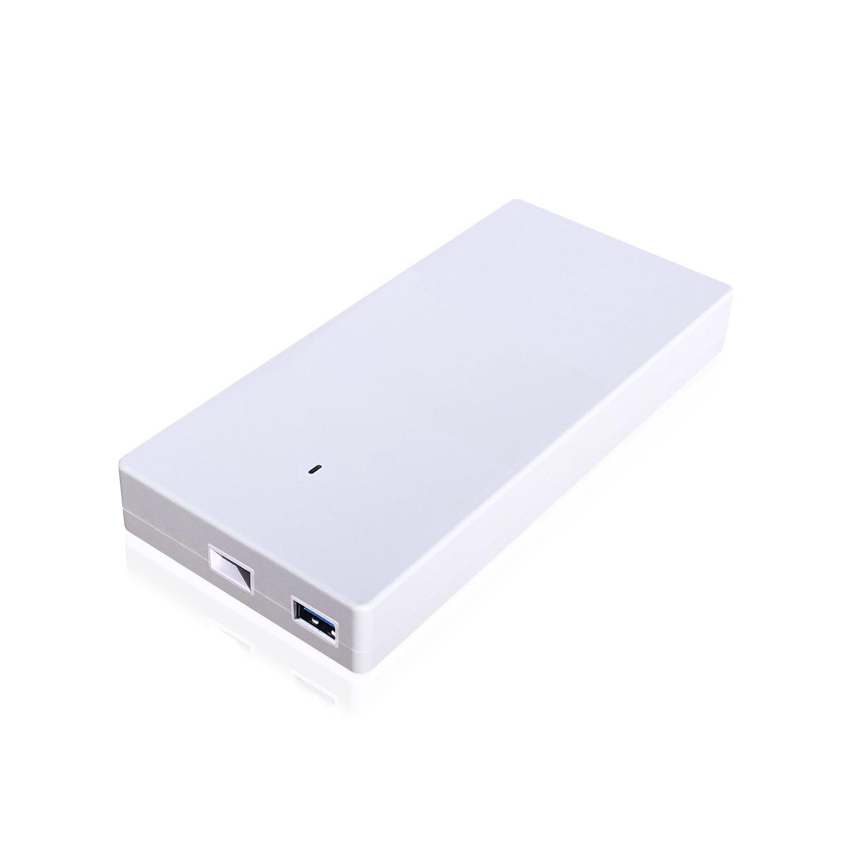 Lizone 90W AC90-M1 USB Delgado Cargador para Apple Macbook Pro Macbook Air (Compatible con 2006 to 2012 Mac 85W MC556LL/B 60W MC461LL/A 45W MC747LL/A) ...