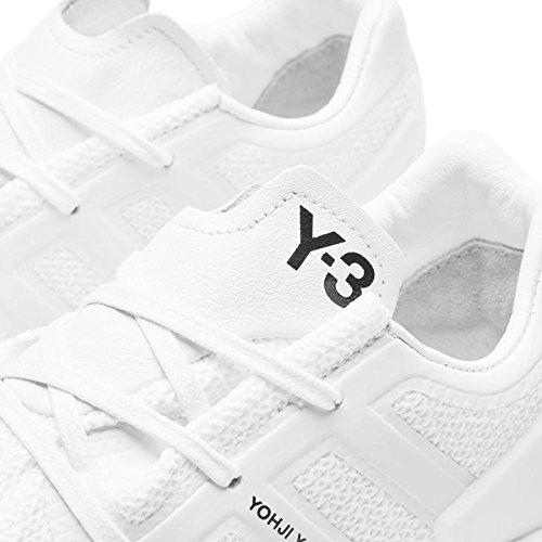 Y-3 Heren Pureboost Sneakers Wit, Wit