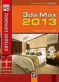 capa de Estudo Dirigido de 3ds Max 2013