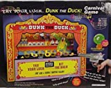 : Dunk the Duck! Carnival Game [Toy]