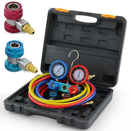 10 22 oil filter adapter - 7