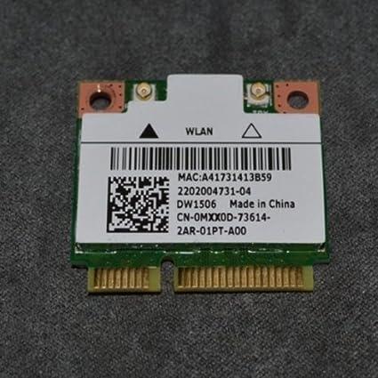 DW1506 AR5B125 AR9485 WIRELESS wifi N Mini PCi-e CARD for DELL ATHEROS