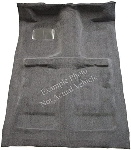Fits: Inserts without Cardboard Loop ACC 1967-1972 Chevy C10 Pickup Door Panel Replacement Carpet Factory Fit