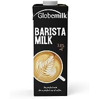 Globemilk Barista Milk, 1L No Added Hormones All Natural No Preservatives