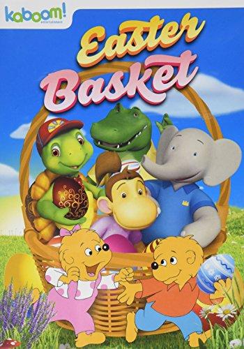 Kaboom!: Easter Basket