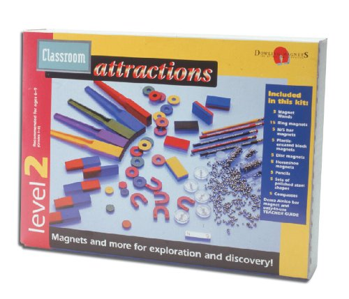 school-specialty-permanent-magnet-activity-kits-level-2