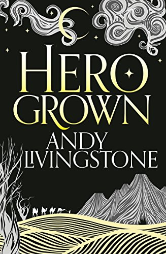 Hamilton Mens Oxford (Hero Grown (Seeds of Destiny, Book 2))