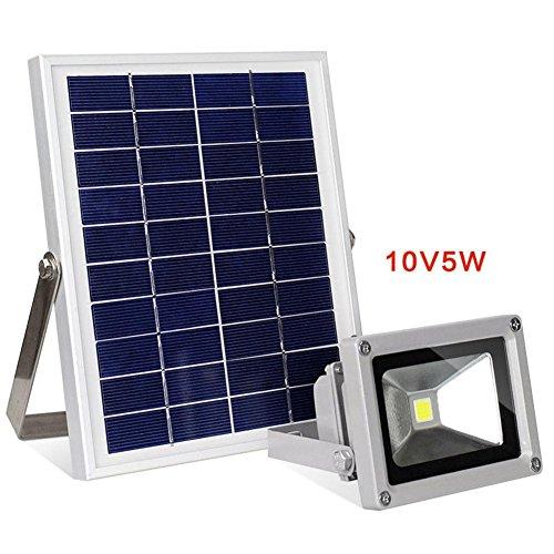 Village Green Solar Lighting - 9