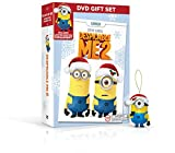 Despicable Me 2 Limited Edition Ornament Gift Set (DVD)