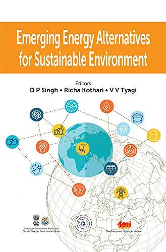 Emerging Energy Alternatives for Sustain