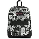 JanSport Black Label Superbreak Backpack - Lightweight School Bag