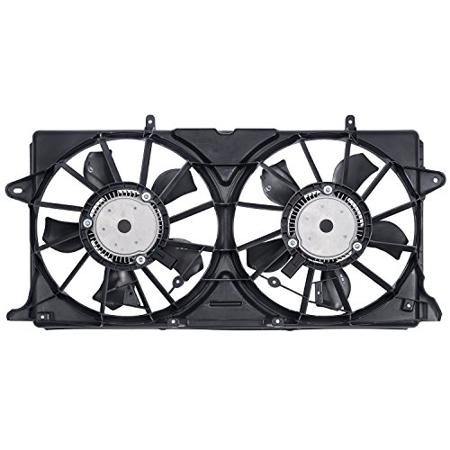 Spectra Premium CF12103 Engine Cooling Fan Assembly