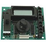 Hayward GLX-PCB-DSP Display PCB Replacement for Select Hayward Salt Chlorine Generators