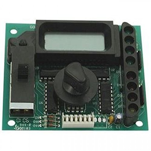 Hayward GLX-PCB-DSP Display PCB Replacement for Select Ha...