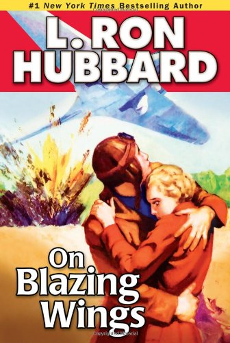On Blazing Wings (Military & War Short Stories Collection)