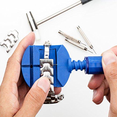 Инструменты для ремонта EZTool Watch Repair