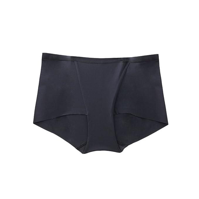 No ajuste la cintura ropa interior Boxer cómodos delgados cortos: Amazon.es: Ropa y accesorios