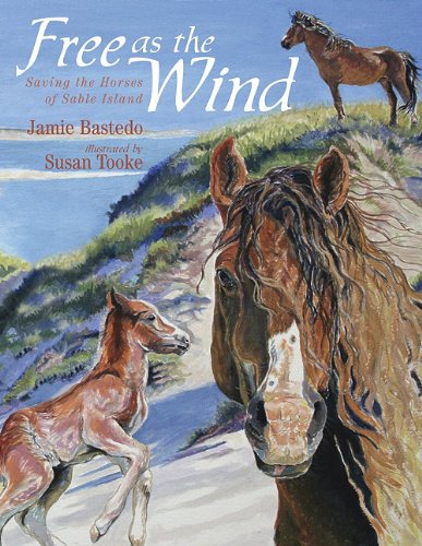 Read Online Free as the Wind (Northern Lights Books for Children) pdf