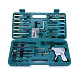 High Quantity Lock Repair Tool Set