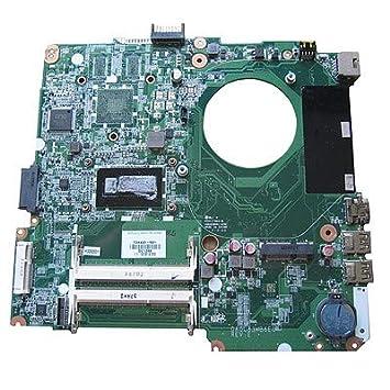 HP 734424-501 Placa base refacción para notebook - Componente para ordenador portátil (Placa base, Pavilion 14, Pavilion 14 TouchSmart, ...