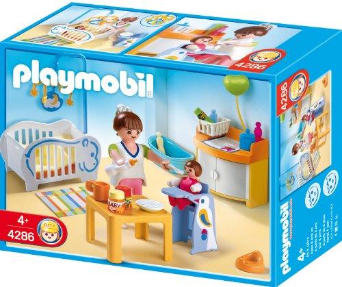 Playmobil-Familia-habitacin-del-beb-626628