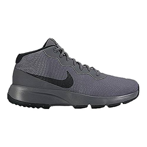 Nike 858655-002, Trail Running Shoes for Man, Grey, 40