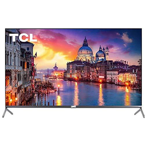 TCL 55″ Class 6-Series 4K UHD QLED Dolby Vision HDR Roku Smart TV – 55R625