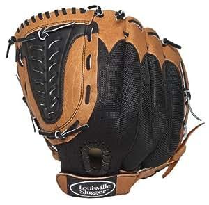 Louisville Slugger Baseball - Guante de béisbol y sófbol (derecha)