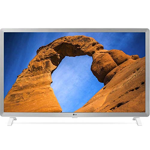 LG 32LM620 32-Inch HD LED Smart TV