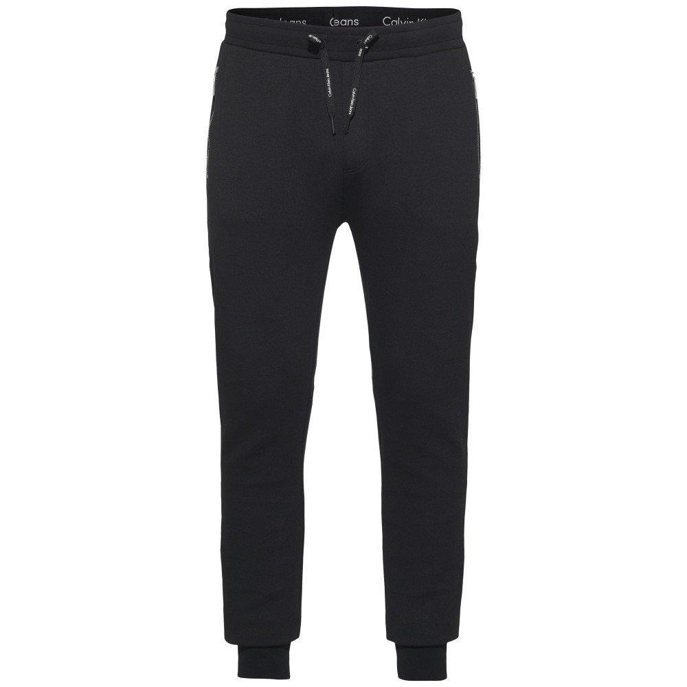 (カルバンクライン) Calvin Klein メンズ ボトムスパンツ スウェットジャージ Hjudo Jogging Pant [並行輸入品] B077M5DFQT   M
