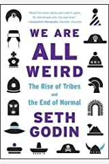 We Are All Weird Paperback